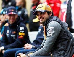 """Carlos Sainz: """"Los resultados acabarán llegando, así que solo necesitamos paciencia"""""""