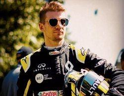 """Hülkenberg confía en el talento de Ricciardo: """"Estoy seguro de que pronto va a darme problemas"""""""