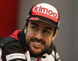 Fernando Alonso podría no competir el WEC 2019-20