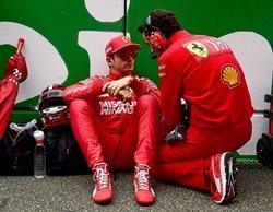 "Previa Ferrari - Azerbaiyán: ""Nos hemos preparado muy bien para esta carrera"""