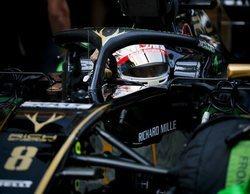 """Previa Haas - Azerbaiyán: """"Será una pista difícil para nosotros; esperamos tener más suerte"""""""