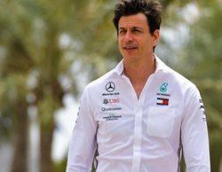 """Previa Mercedes - Azerbaiyán: """"El diseño de la pista presenta desafíos únicos"""""""