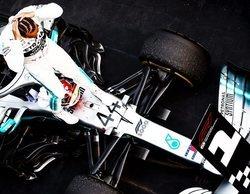 Gerhard Berger cree que Hamilton es el único piloto que ha estado al nivel de Ayrton Senna