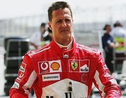 """Willi Weber, exmánager de Michael Schumacher: """"Estaba ansioso por llevar a su hijo a la F1"""""""