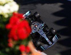 """Lewis Hamilton: """"Ferrari es muy rápido; necesitamos investigar dónde perdemos tiempo"""""""