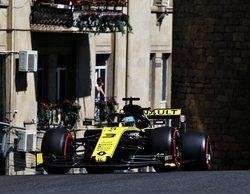 """Daniel Ricciardo: """"Comenzar desde el duodécimo puesto puede ser una locura para la salida"""""""