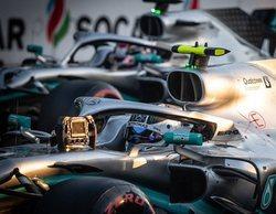 """Valtteri Bottas: """"Nada está hecho todavía; daré lo mejor de mí porque la carrera será dura"""""""