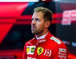 """Prensa italiana: """"Vettel podría haber hecho más para intentar ganar el GP de Azerbaiyán"""""""