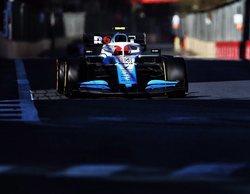 """Robert Kubica: """"Lo fundamental es mejorar el coche en circuitos como el de Azerbaiyán"""""""