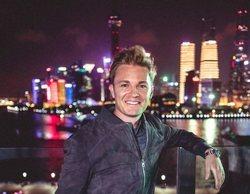 Nico Rosberg aclara lo sucedido con su pase en China y volverá para la carrera de Mónaco