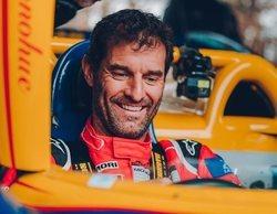 """Mark Webber: """"McLaren le está dando una paliza a Renault con el mismo motor"""""""