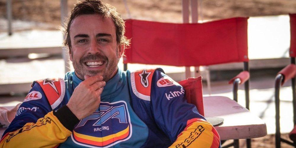 "Fernando Alonso: ""Reflexionaré sobre mi futuro a partir de julio"""