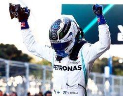 """Valtteri Bottas: """"A día de hoy, estoy enfocado en luchar por cada victoria"""""""