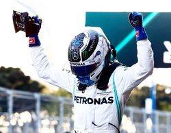 """Ross Brawn: """"Valtteri Bottas ha demostrado tener una gran determinación en estas primeras carreras"""""""