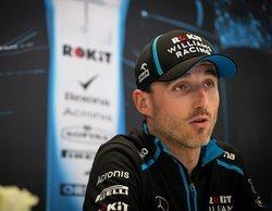 Robert Kubica asegura que no se arrepiente de haber regresado a la Fórmula 1