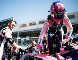 """Previa Racing Point - España: """"Necesitamos seguir con esta racha positiva"""""""