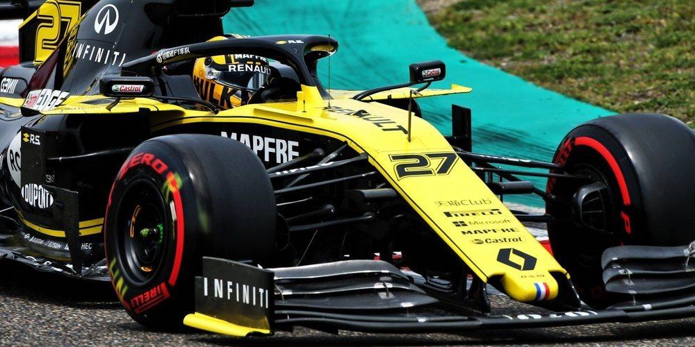 """Previa Renault - España: """"Ha sido un comienzo de año complicado, pero la parrilla está muy igualada"""""""