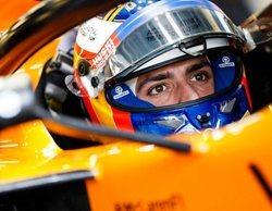 """Carlos Sainz: """"Espero que muchas personas asistan a este GP y podamos disfrutarlo juntos"""""""