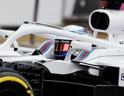 """Sergey Sirotkin: """"Prefiero ser piloto de un coche lento mucho más que mirarlo desde fuera"""""""
