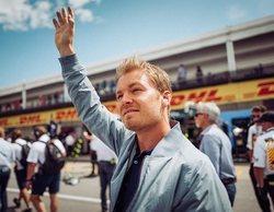 """Nico Rosberg advierte a Bottas: """"Si Hamilton se enfada, morderá como un pitbull"""""""