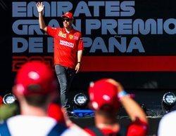 "Sebastian Vettel: ""Si podemos llegar al nivel de pretemporada seremos muy competitivos aquí"""
