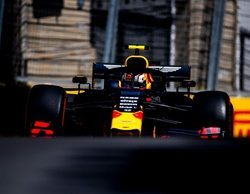 """Pierre Gasly: """"Estamos haciendo progresos, pero Mercedes y Ferrari siguen por delante"""""""