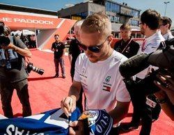 GP de España 2019: Libres 1 en directo