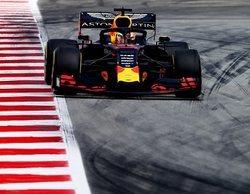 """Max Verstappen: """"Tengo un buen presentimiento con las actualizaciones"""""""