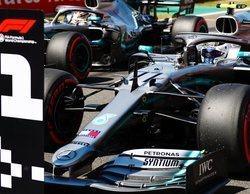 Valtteri Bottas vuela en Barcelona y logra su tercera pole de la temporada