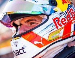 """Max Verstappen: """"El podio refleja nuestro buen ritmo en carrera"""""""