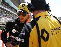 "Daniel Ricciardo se queda sin puntos: ""Éramos más rápidos como para ser duodécimos"""