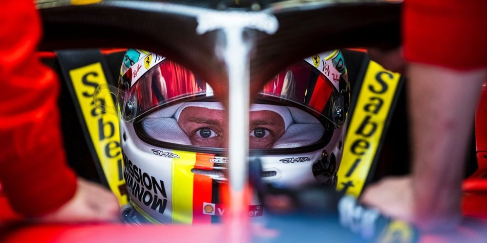 """Prensa italiana: """"Después de cinco carreras, Ferrari aún no sabe por qué el coche no funciona"""""""