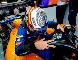 """Carlos Sainz no esperaba puntuar en el GP de España: """"Parecía imposible llegar al Top 10"""""""