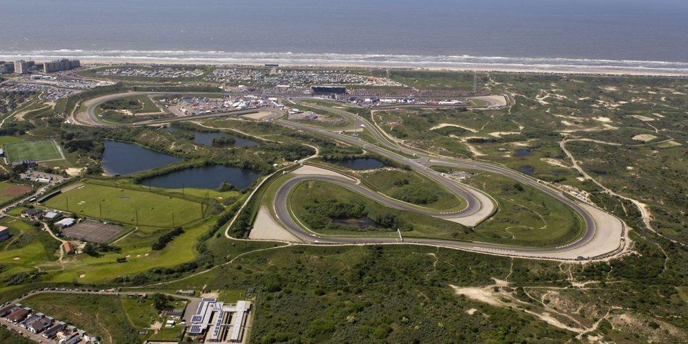 OFICIAL: El GP de Holanda volverá al calendario de la Fórmula 1 en 2020