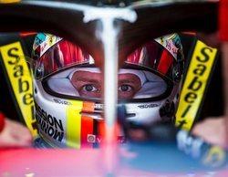 """Sebastian Vettel: """"Estamos obteniendo lo mejor del coche hoy por hoy"""""""