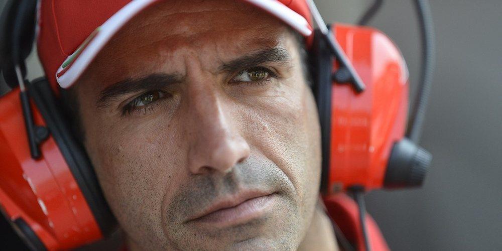 """Marc Gené: """"Creo que Fernando Alonso volverá a la F1, pero no lo hará en Ferrari"""""""