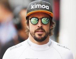"""ESPECIAL INDY: Fernando Alonso, tras su accidente en Indianápolis: """"Volveremos más fuertes"""""""
