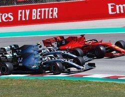 Toto Wolff no cree que Mercedes consiga un pleno de victorias esta temporada