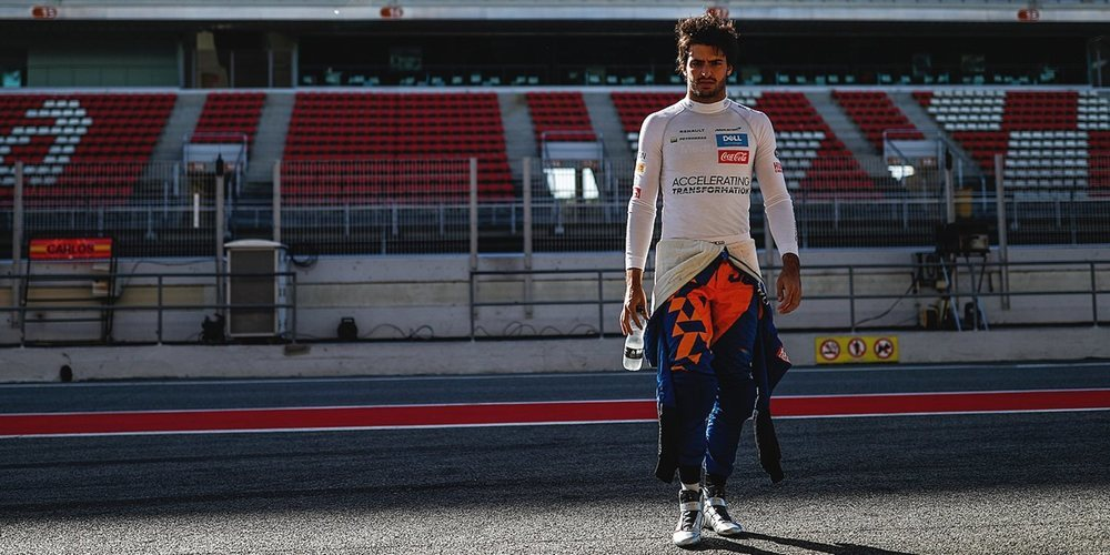 """Carlos Sainz: """"Es difícil atraer aficionados a circuitos donde siempre ganan los mismos"""""""