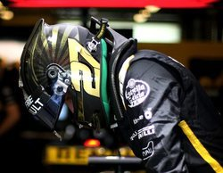 Nico Hülkenberg y Daniel Ricciardo dan a conocer parte de su lado más privado