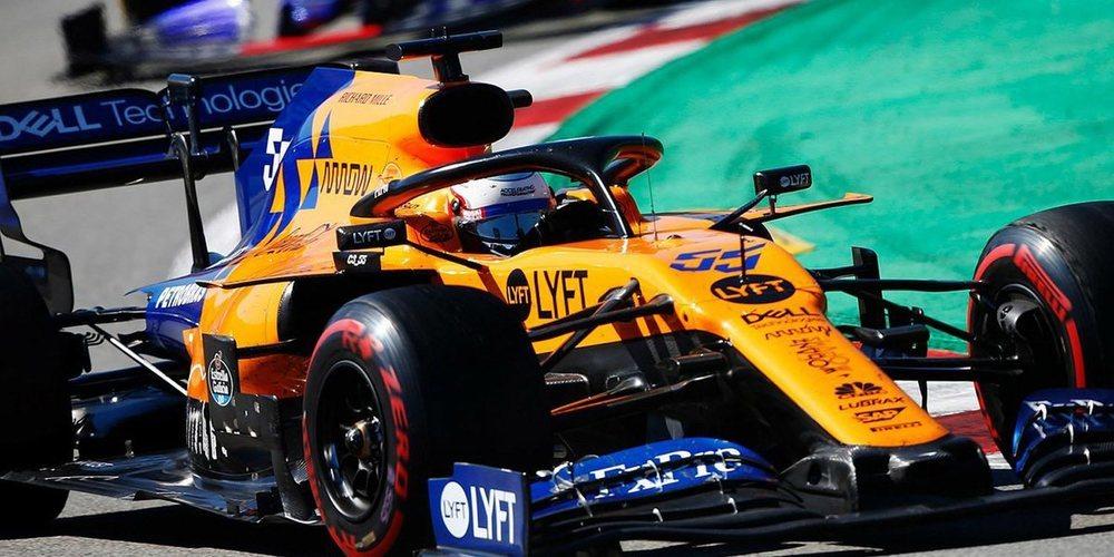 El Gobierno de Brasil busca una solución para romper el contrato entre McLaren y Petrobras