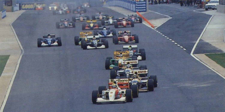 La Fórmula 1 planea una carrera en África - F1 al día