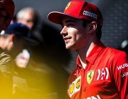 """David Coulthard: """"Leclerc lo tiene más fácil que Vettel, ya que está sometido a menos presión"""""""