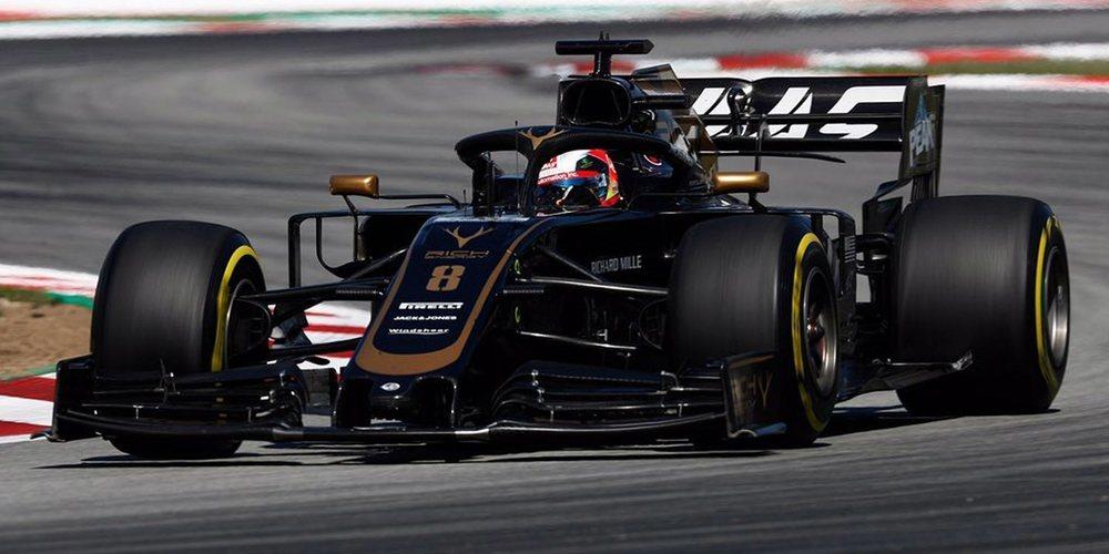 """Previa Haas - Mónaco: """"No será fácil, pero daremos el máximo para lograr un buen resultado"""""""