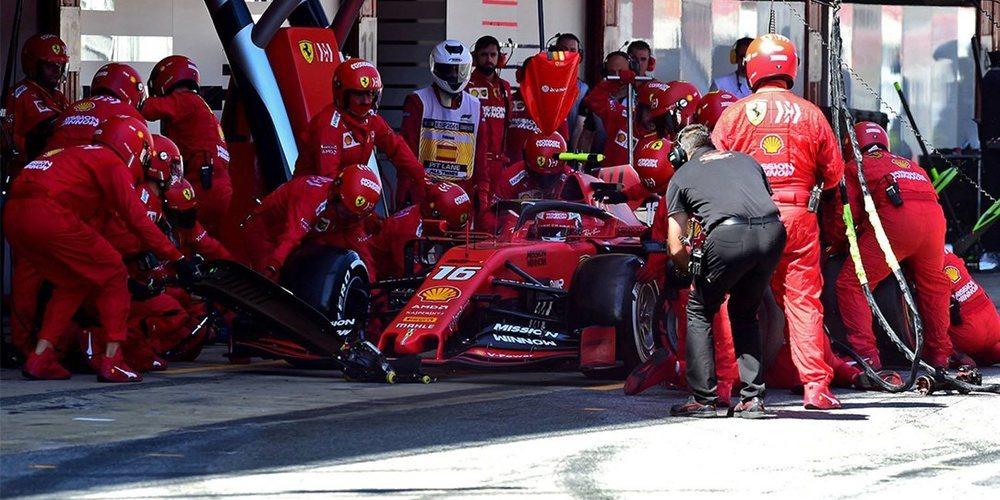 """Previa Pirelli - Mónaco: """"Cualquier oportunidad estratégica hay que aprovecharla aquí"""""""