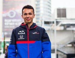 """Previa Toro Rosso - Mónaco: """"Conducir con los muros a escasos centímetros es una experiencia increíble"""""""