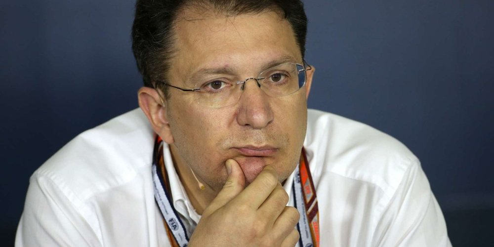 La FIA sigue en el camino de estandarizar ciertos elementos, ahora del sistema de combustible