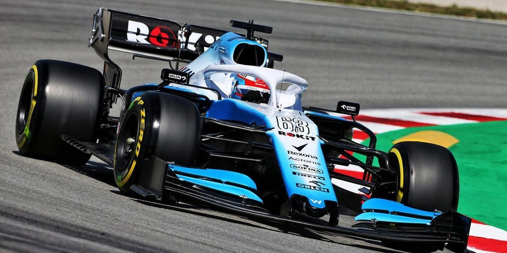 """Previa Williams - Mónaco: """"Supone un duro reto para los pilotos y los ingenieros"""""""