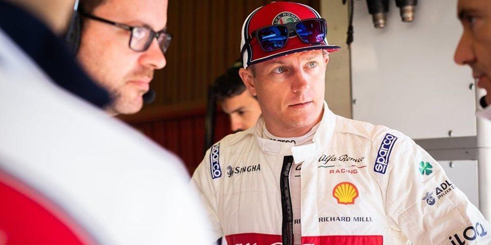 """Previa Alfa Romeo - Mónaco: """"No sabemos cómo se adaptará nuestro coche al trazado"""""""