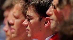 """Previa Ferrari - Mónaco: """"Correr aquí con Ferrari significa que mi sueño se ha hecho realidad"""""""